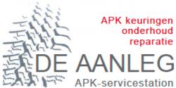 APK Servicestation De Aanleg