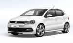 VW Polo Comfortline Business R.