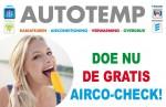 Doe nu de gratis airco-check